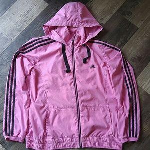 Adidas Jacket women's XL